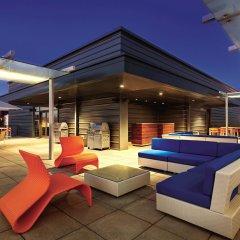 Отель Homewood Suites by Hilton Washington DC Capitol-Navy Yard гостиничный бар