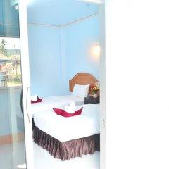 Отель Peace Lanta Mansion Ланта комната для гостей фото 4