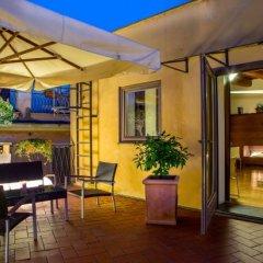 Отель Albergo Cesàri Италия, Рим - 2 отзыва об отеле, цены и фото номеров - забронировать отель Albergo Cesàri онлайн фото 3
