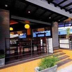 Отель Baan Sabaidee Таиланд, Краби - отзывы, цены и фото номеров - забронировать отель Baan Sabaidee онлайн гостиничный бар