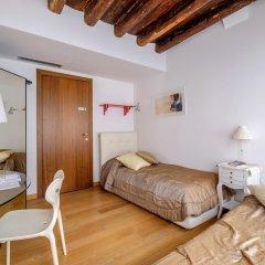 Отель Lion 3 Италия, Венеция - отзывы, цены и фото номеров - забронировать отель Lion 3 онлайн комната для гостей фото 3