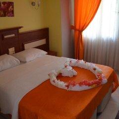 Kemal Butik Hotel Мармарис в номере