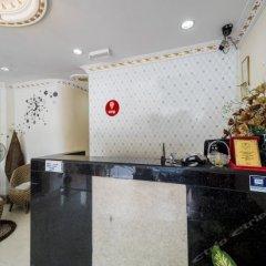 Отель OYO 271 Fast Hotel Setapak Малайзия, Куала-Лумпур - отзывы, цены и фото номеров - забронировать отель OYO 271 Fast Hotel Setapak онлайн интерьер отеля фото 2