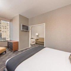 Bentley Hotel 4* Люкс разные типы кроватей фото 8