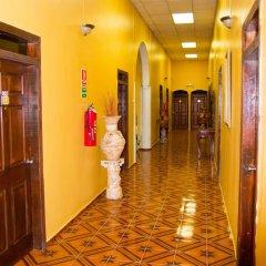Hotel Antigua Comayagua интерьер отеля фото 3