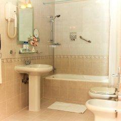 Nova Park Hotel ванная