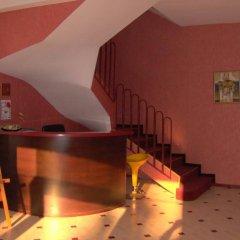 Hotel Ines Поморие интерьер отеля