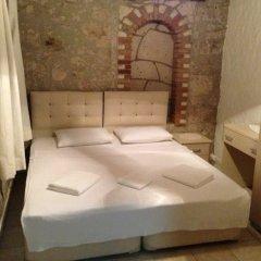 Radika Hotel Чешме комната для гостей фото 4