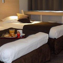 Hotel Paris Saint-Ouen спа