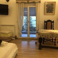 Отель Luxury Apartment Sea View Garden Parking Греция, Корфу - отзывы, цены и фото номеров - забронировать отель Luxury Apartment Sea View Garden Parking онлайн удобства в номере фото 2