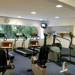 Отель Las Brisas Ixtapa фитнесс-зал фото 2