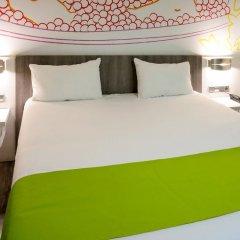 Отель ibis Styles Madrid Prado Испания, Мадрид - 9 отзывов об отеле, цены и фото номеров - забронировать отель ibis Styles Madrid Prado онлайн комната для гостей фото 5