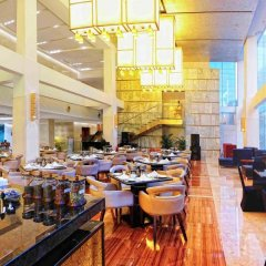 Отель St.Helen Shenzhen Bauhinia Hotel Китай, Шэньчжэнь - отзывы, цены и фото номеров - забронировать отель St.Helen Shenzhen Bauhinia Hotel онлайн питание