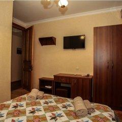 Мини-Отель Heyvany в номере