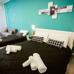 Отель Palermo Suites & Rooms комната для гостей фото 3