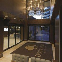 Отель DoubleTree by Hilton Hotel & Suites Victoria Канада, Виктория - отзывы, цены и фото номеров - забронировать отель DoubleTree by Hilton Hotel & Suites Victoria онлайн с домашними животными