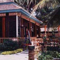 Отель Chaba Cabana Beach Resort фото 16