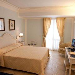 Отель Villa Daphne Джардини Наксос комната для гостей фото 2