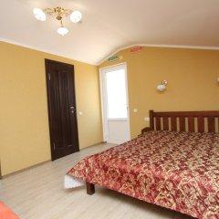 Мини-отель Santa-Fe комната для гостей фото 5
