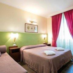 Отель I Giardini Del Quirinale комната для гостей фото 2