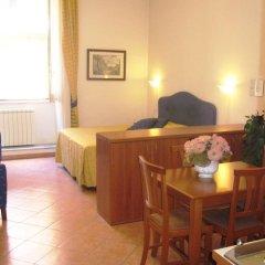 Отель San Pietro La Corte комната для гостей