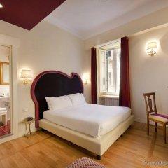 Отель Residenza Frattina Италия, Рим - отзывы, цены и фото номеров - забронировать отель Residenza Frattina онлайн комната для гостей фото 2