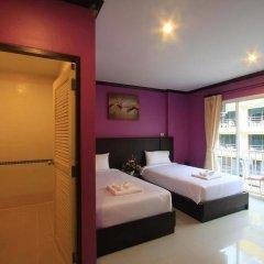 Отель Hollywood Inn Love комната для гостей фото 12