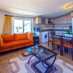 Villa Galeri Турция, Патара - отзывы, цены и фото номеров - забронировать отель Villa Galeri онлайн комната для гостей фото 4