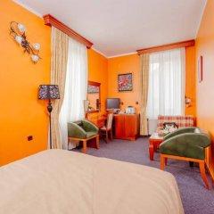 Отель Montenegrino Черногория, Тиват - отзывы, цены и фото номеров - забронировать отель Montenegrino онлайн комната для гостей фото 4