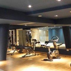 Отель Best Western Premier Ark Тирана фитнесс-зал фото 4