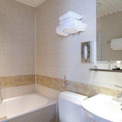 Hotel Saphir Grenelle ванная