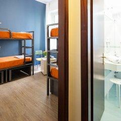 Отель Ostello Bello Grande удобства в номере