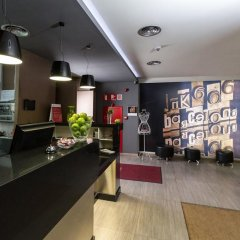 Leonardo Boutique Hotel Barcelona Sagrada Familia интерьер отеля фото 3