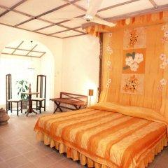 Отель Sigiriya Village комната для гостей