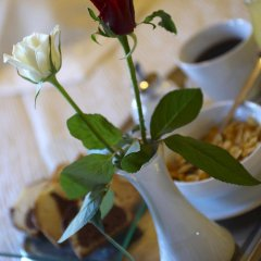 Parnis Palace Hotel Suites питание