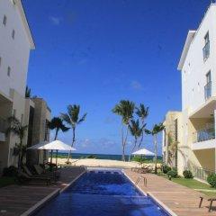 Отель Costa Atlantica Beach Condos Доминикана, Пунта Кана - отзывы, цены и фото номеров - забронировать отель Costa Atlantica Beach Condos онлайн парковка
