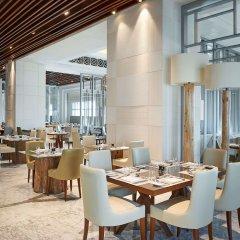 Отель Hilton Dubai Al Habtoor City питание фото 3