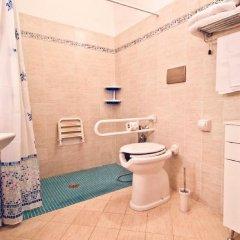 Hotel Priscilla ванная фото 3