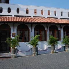 Отель New Old Dutch House Шри-Ланка, Галле - отзывы, цены и фото номеров - забронировать отель New Old Dutch House онлайн
