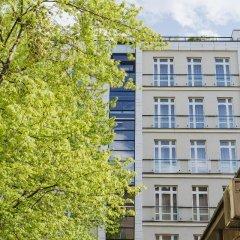 Отель No.4 Residence Варшава фото 3