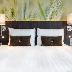 Отель Park Inn by Radisson Lund Швеция, Лунд - отзывы, цены и фото номеров - забронировать отель Park Inn by Radisson Lund онлайн комната для гостей фото 3
