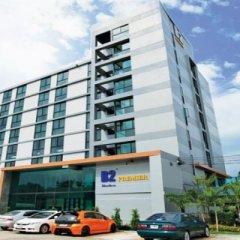 Отель B2 South Pattaya Premier Паттайя парковка