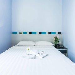 Fragrance Hotel - Lavender комната для гостей фото 4