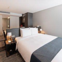 Orakai Daehakro Hotel Сеул комната для гостей фото 5