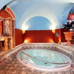 Отель Hoffmeister&Spa Прага бассейн