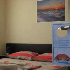 Отель Aparthotel Vila Tufi Албания, Шенджин - отзывы, цены и фото номеров - забронировать отель Aparthotel Vila Tufi онлайн фото 7