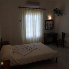 Отель Barbara II сейф в номере