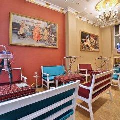 Glamour Hotel Турция, Стамбул - 4 отзыва об отеле, цены и фото номеров - забронировать отель Glamour Hotel онлайн интерьер отеля фото 3