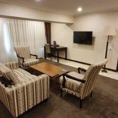 Отель Grand Mir Узбекистан, Ташкент - отзывы, цены и фото номеров - забронировать отель Grand Mir онлайн фото 7