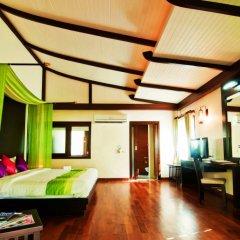 Курортный отель Aonang Phu Petra Resort Ао Нанг спа